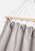 Sixth Floor - Cotton hammock - grey