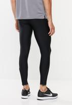 Nike - Run mobility tights - black