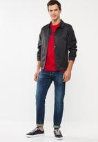 Lee  - Eddie Slim- jeans - blue