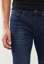 Lee  - Detroit Slim- jeans - blue