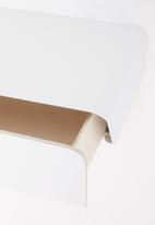 Emerging Creatives - Stockholm chapman table - white