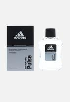 adidas - Adidas Dynamic Pulse Aftershave - 100ml (Parallel Import)