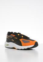 PUMA - Cell speed tr - puma black & jaffa orange