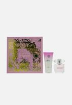 Versace - Versace Bright Crystal Edp Gift Set For Her (Parallel Import)