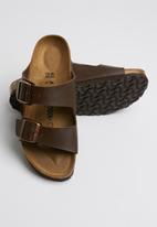 Birkenstock - Arizona - brown