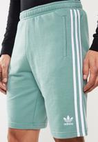 adidas Originals - 3-Stripe Shorts