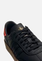adidas Originals - Sambarose - core black / solar red