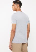 Dickies - Dickies horseshoe T-shirt - grey