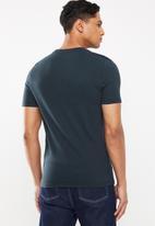 Dickies - Dickies horseshoe T-shirt - navy