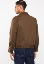 Dickies - Dickies Eisenhower jacket - brown
