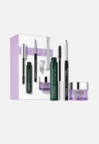 Clinique - High impact mascara set