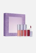 Clinique - High shine kisses makeup gift set