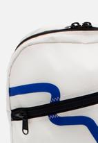 Sealand - Jolla backpack - blue & white
