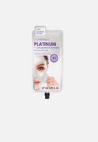Skin Republic - Platinum Peel-Off Face Mask (3 Masks)