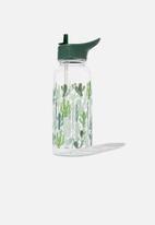 Typo - Drink it up bottle - cactus yardage
