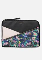 Typo - Premium 15 inch laptop case - multi