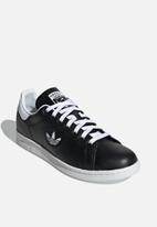 adidas Originals - Stan Smith - core black / ftwr white