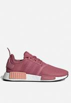 adidas Originals - NMD_R1 - trace maroon / trace pink