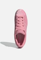 adidas Originals - Superstar - clear pink