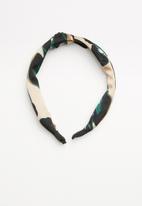 Superbalist - Rosie headband - multi