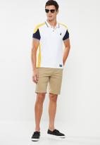 POLO - Polo sport arthur pique  golfer - multi