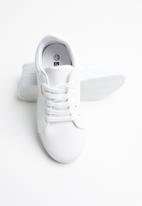 SOVIET - K issey sneaker - white