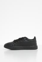 SOVIET - K issey sneaker - black