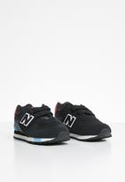 New Balance  - Youth 574 classic runner - black