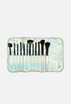 W7 Cosmetics - Pro brush set