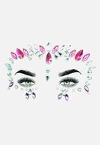 W7 Cosmetics - Festival fever face & body gems - sunchine sprit