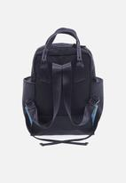 Sealand - Buddy small backpack - lava/black