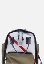 Sealand - Buddy small backpack - vintage/multi