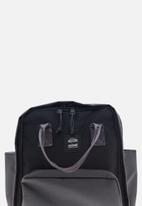 Sealand - Buddy large backpack - lava/black