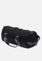 Sealand - Choob medium duffel - lava/black