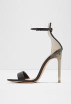 ALDO - Aserania heel - black