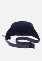 Sealand - Moon waistbag - lava/black