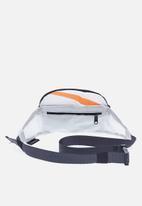 Sealand - Moon waistbag - retro/orange