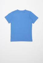 Levi's® - Levi's boys stacked tee - blue