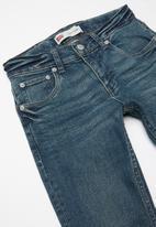 Levi's® - Levi's boys 511 slim fit jeans - blue