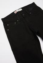 Levi's® - Levi's boys 511 slim fit jeans - black