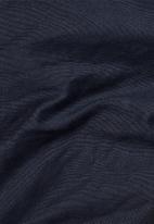 G-Star RAW - Roxic straight tapered pants  - mazarine blue