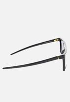 SUPER By Retrosuperfuture - W sqaure sunglasses - black