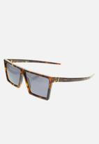 SUPER By Retrosuperfuture - W havana classic square - brown