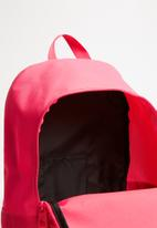 adidas Performance - Classic 18 backpack - pink