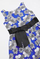 POP CANDY - Dress floral print - multi