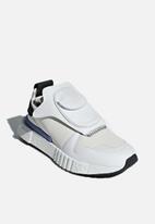 adidas Originals - Futurepacer  - grey / ftw white / core black