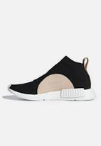 adidas Originals - NMD_CS1 Primeknit - Core Black / White