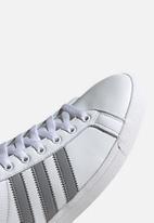 adidas Originals - Coast Star - ftwr white / grey