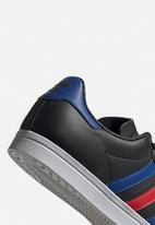 adidas Originals - Coast Star - core black / collegiate royal / scarlet