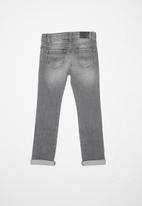 POLO - Trent slim fit jean - grey